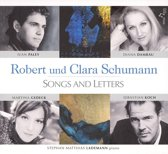 Schumann: Songs And Letters  1-Cd