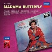 Madama Butterfly (Decca Opera)