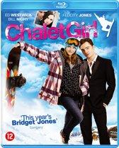 Chalet Girl Blu ray