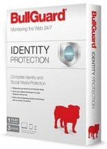 BullGuard Identity Protection\1 Year\3U\1ID\3 Facebook Accounts\Retail