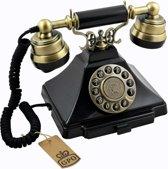 GPO 1938SPUSH Klassieke telefoon naar eind jaren 30 design