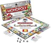 Nintendo Monopoly Collectors Edition