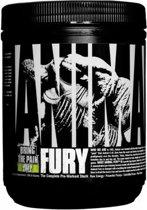 Universal Animal Fury-Watermelon