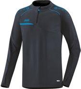 Jako Prestige Top - Sweaters  - grijs donker - XL