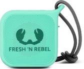 Fresh 'n Rebel Rockbox Pebble - Draadloze Bluetooth speaker - Mintgroen