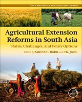 Agricultural Extension Reforms in South Asia
