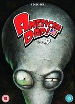American Dad Vol.9
