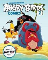Angry Birds – Die neuen Abenteuer 2: Aufregung auf der Vogelinsel (Comic zum Film)