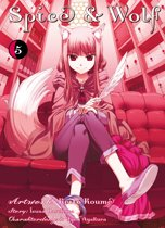spice and wolf horo nackt