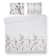 Papillon Naomi - dekbedovertrek - lits-jumeaux - 240 x 200/220 - Multi