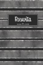 Roswita 2020 Planer