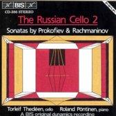 Russian Cello 2