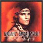 Sacred Spirit, Vol. 2: More Chants and Dances of Native