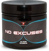 M Double You - No Excuses (Watermeloen) - 360 gram