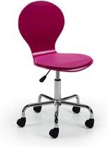 LaForma Bureaustoel Jazz - Roze