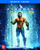 Aquaman (3D Blu-ray)