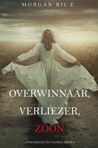 Over Kronen en Glorie 8 - Overwinnaar, Verliezer, Zoon (Over Kronen en Glorie—Boek 8)