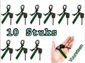 Magnesium stick / Vuurstarter 10 stuks / Survival stick / Prepper