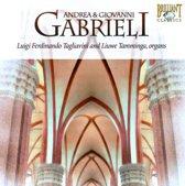 Gabrieli & Gabrieli: Organ Music