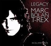 Legacy The Music.. -Digi-