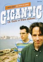 They Might Be Giants - Gigantic (dvd)