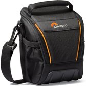 Lowepro Adventura SH 100 II | schoudertas voor je camera