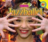 Dansen - Jazzballet