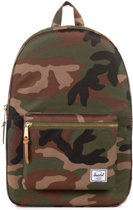 Herschel Supply Co. Settlement - Rugzak - Woodland Camo