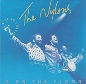 The Nylons ‎– 4 On The Floor - Live In Concert