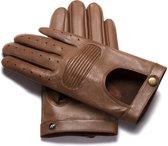 napoSPEED Touchscreen Handschoenen Bruin