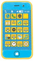 Lexibook Despicable Me Call'n Play - Minions telefoon