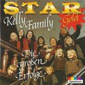 Kelly Family - Die grossen erfolge (star gold)