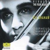 Vivaldi: The Four Season / Shaham