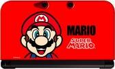 Hori Mario Silicone Beschermhoes 3DS XL