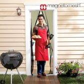 Magnetomesh - Lamellenhor voor deuren (met magneet) - 50x210 cm