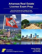 Arkansas Real Estate License Exam Prep
