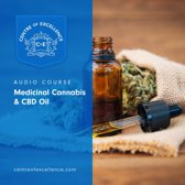 Medicinal Cannabis & CBD Oil