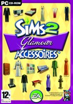 The Sims 2 Glamour - Accessoires