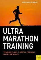 Ultra Marathon Training