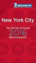 New York 2016 Michelin Guide