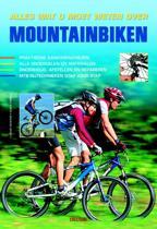 Alles wat u moet weten over mountainbiken