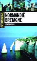 Dominicus Regiogids - Normandië / Bretagne