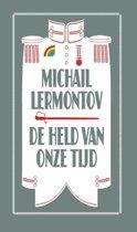 Rainbow pocketboeken - De held van onze tijd