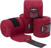 LeMieux Luxury polo bandages