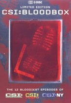 CSI Bloodbox (Limited Edition)
