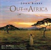 John Barry - Out Of Africa (Original Soundtrack)