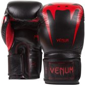 Venum Giant 3.0 Boxing Gloves Black / Red-14 oz.
