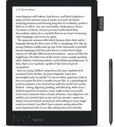 ONYX BOOX Max 2 - 's-Werelds 1e Dual Mode e-inkt e-reader