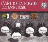 J.S. Bach: L'Art de la Fugue