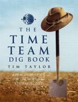 Time Team Dig Book